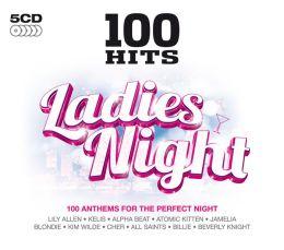 100 Hits: Ladies Night