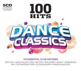100 Hits: Dance Classics