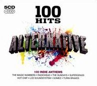 100 Hits: Alternative