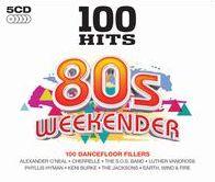 100 Hits: 80s Weekender