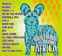 Rhythms del Mundo: Africa
