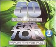 50 Ultimate Reggaeton Collection [CD/DVD]