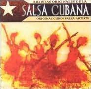 Salsa Cubana [V.I. Music]