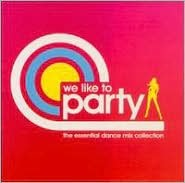 We Like to Party [CD & DVD]