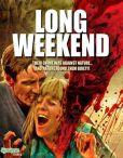 Video/DVD. Title: Long Weekend