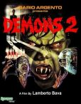 Video/DVD. Title: Demons II: Special Edition