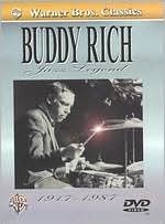 Buddy Rich: Jazz Legend