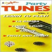 SongXpress: Party Tunes for Guitar, Vol. 1