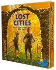 Product Image. Title: Lost Cities