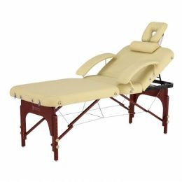 Master Massage 26736 30 in. Spa Portable LX Salon Table Package