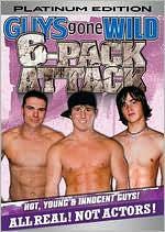 Guys Gone Wild: 6 Pack Attack - Platinum Edition