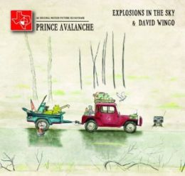 Prince Avalanche [Original Motion Picture Soundtrack]