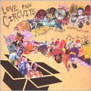 Love and Circuits: A Cardboard Records Compilation