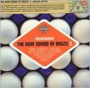The Now Sound of Brazil, Vol. 2