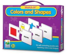 Match It! Colors & Shapes
