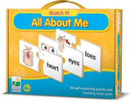 Match It! All About Me