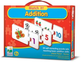 Match It! Addition