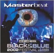 Masterbeat: Black & Blue 2002
