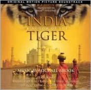 India: Kingdom of the Tiger [Original Motion Picture Soundtrack]