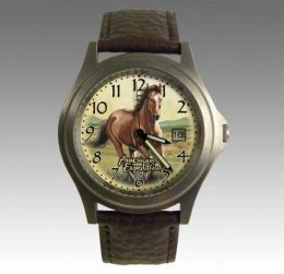 American Expediton WTCH-110 American Mustang Sportsmans Watch