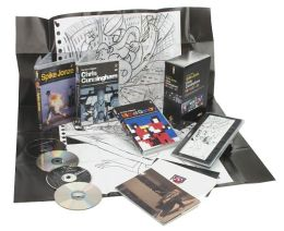 Director's Label Box Set 1
