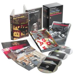 Director's Label Box Set 2