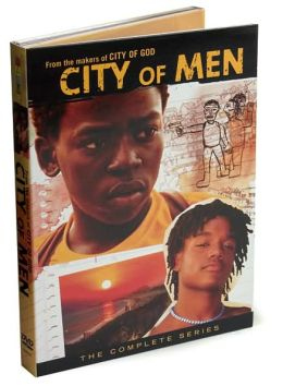 City of Men: the Complete Series