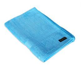 Wai Lana Productions 2509 Bamboo Bath Towel - Coastal Blue