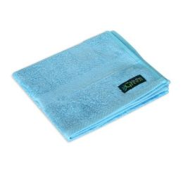 Wai Lana Productions 2510 Bamboo Hand Towel - Coastal Blue