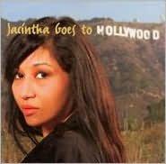 Jacintha Goes To Hollywood