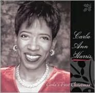 Carla's First Christmas
