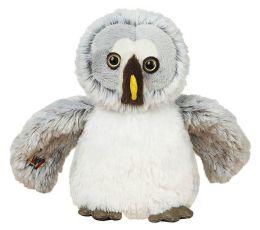 Webkinz Grey Owl