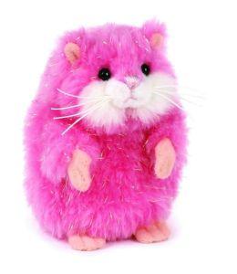 Webkinz Mazin Hamsters - Sparkle