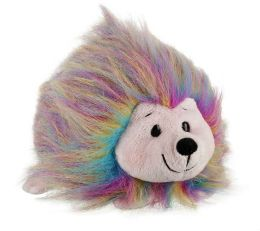 8.5'' Webkinz Rainbow Hedgehog