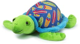 Webkinz Surfin Turtle Plush