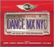 Dance Mix NYC, Vol. 3