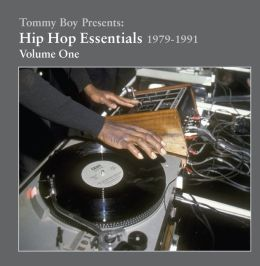 Hip Hop Essentials, Vol. 1