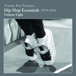 Hip Hop Essentials, Vol. 8