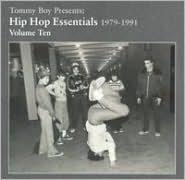 Hip Hop Essentials, Vol. 10