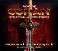 Age of Conan: Hyborian Adventures [Original Game Soundtrack]