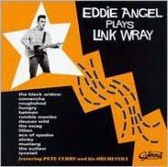 Eddie Angel Plays Link Wray