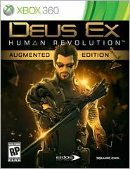 DeusEx Human Revolution Augmented Edition 360