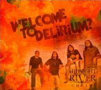 Welcome to Delirium
