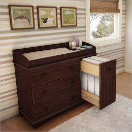 South Shore 3346331 Precious Collection Changing Table