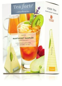 Nantucket Iced Tea Sampler
