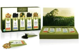 Single Steeps Tea Sampler