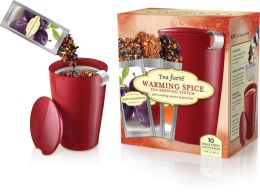 Tea Brewing Gift Set - Warming Spice