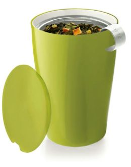 Pistachio Green Kati Cup - Tea Brewing System