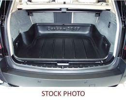 Carbox CB10-1465 2005-2007 Audi A3 Sportback Original Carbox Cargo Liner - Black