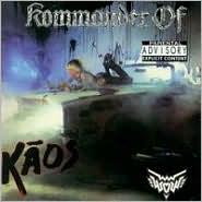 Kommander of Kaos